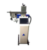 Co2 Laser Marking Machine Flying Model