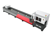 BFC Laser Tube Cutting Series