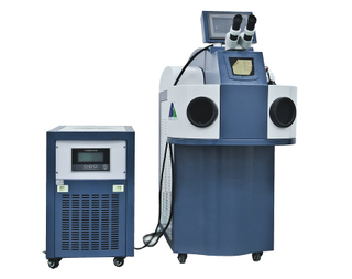 Jewelry Laser Welding Machine Water Cooling Series