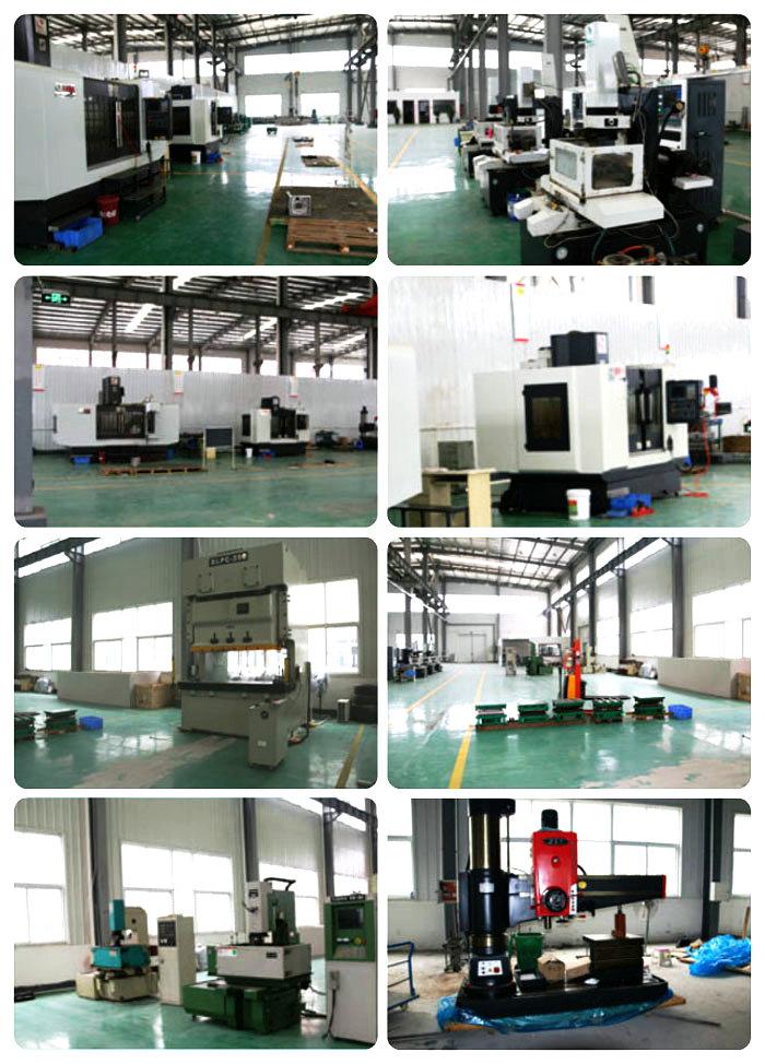 machining workshop