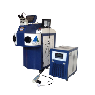 BMK Jewelry Laser Weding Machine (Water Cooling )