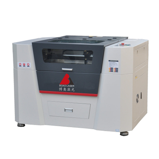 1610 Co2 Laser Cutting & Engraving Machine