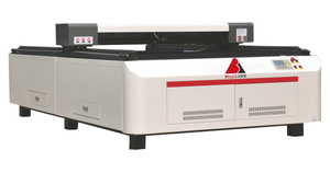 1325 Co2 Laser Cutting & Engraving Machine