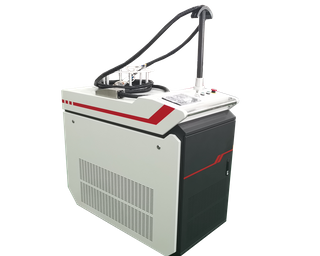 BFW Handheld Laser Welding Machine With CW Fiber Laser Source